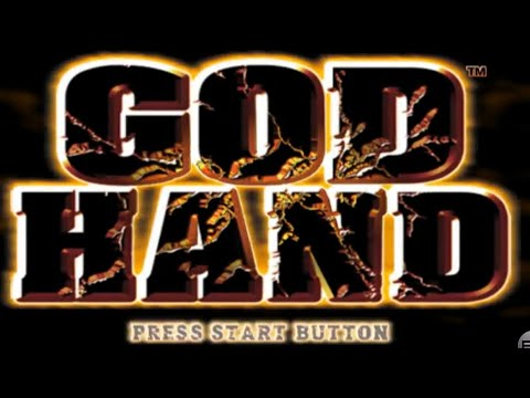 How Download And Install God Hand PlayStation 2 Game (Demon Ps2) For Android 2018