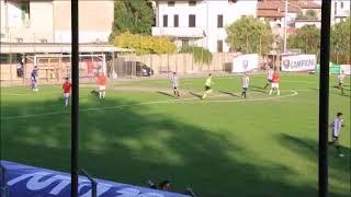 Serie D Girone A Real Forte Querceta-Savona 2-1