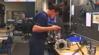 Производство насосов Grundfos для инженерных систем зданий(Производство насосов Grundfos для инженерных систем зданий сосредоточено в Венгрии. На двух современных фабри..., 2014-02-28T07:24:13.000Z)