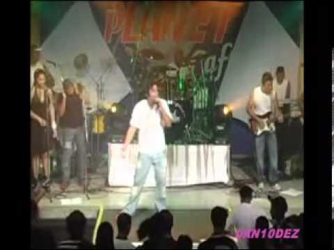 BANDA VALNEIJÓS NA PLANET CAFE LAGARTO SE 2007
