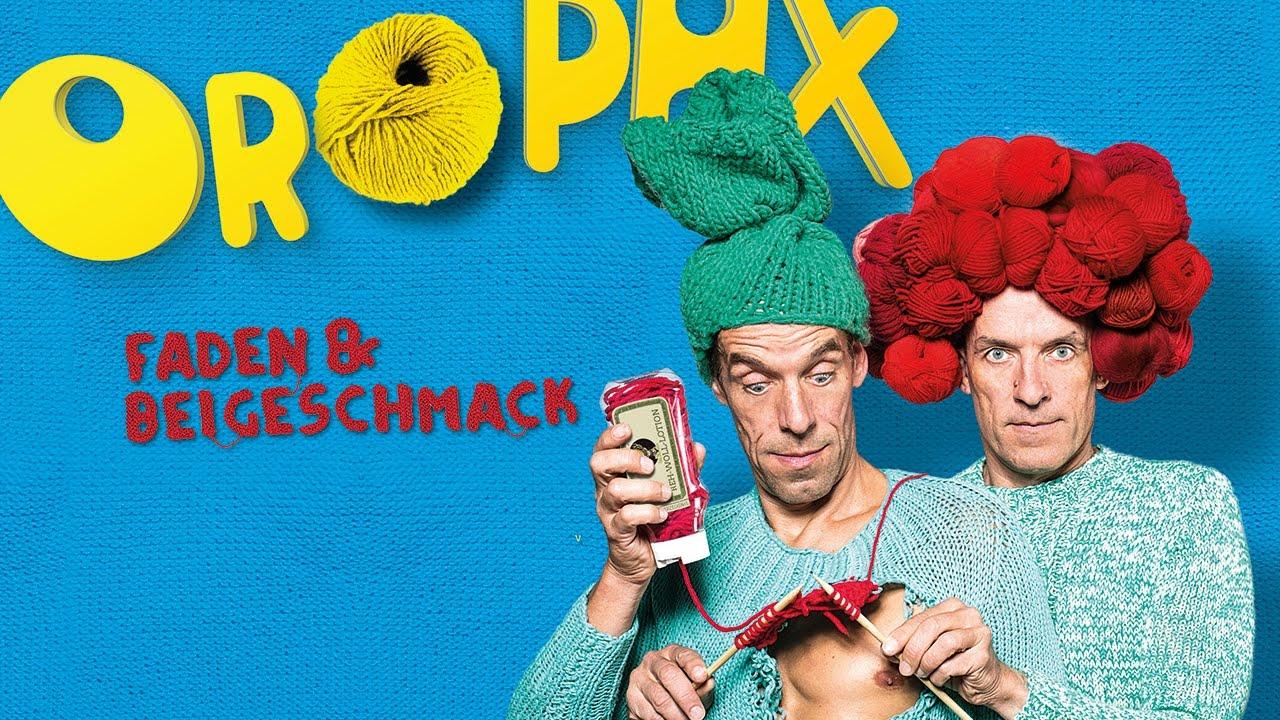 Ohropax Comedy