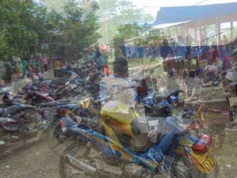 Pasar Desa Ketanda