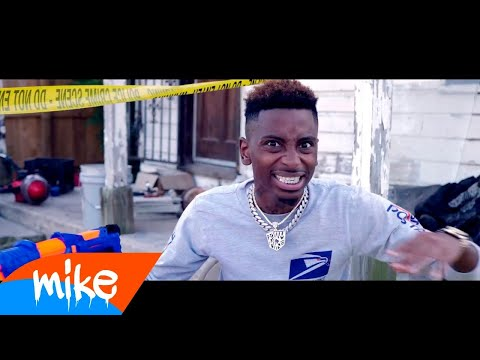 funnymike--told-on-myself-(official-music-video)