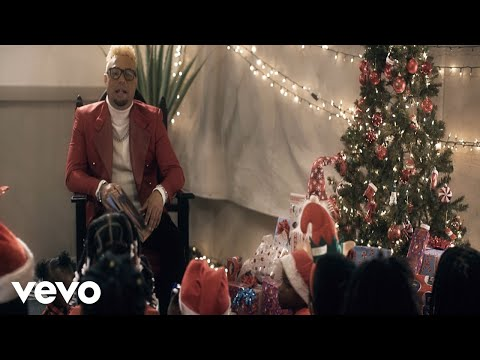 Tealand Smith - Christmas Day In America