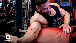 Bodybuilding Arm Workout | Bryan Troianello