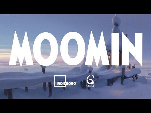 MOOMIN Indiegogo Pitch