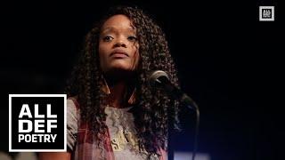 Ebony Stewart -
