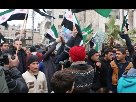 أخبار عربية - عمليات تهجير واعتقال .. -هيئة تحرير الشام- تصعد من ممارساتها التعسفية في ريف #إدلب  - نشر قبل 45 دقيقة