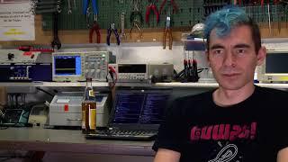 Hacker in München - Der Chaos Computer Club