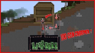 redhood minecraft pe