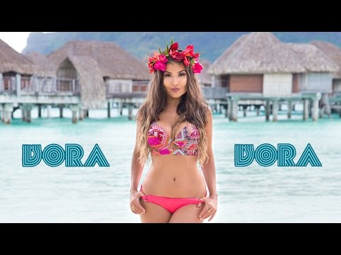 BORA BORA | TRAVEL VLOG | Maryam Maquillage