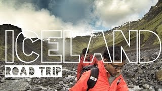 Repeat youtube video #20: LOST IN ICELAND [GoPro] 1/4