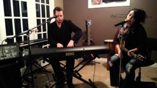 We Belong (cover)  Pat Benatar