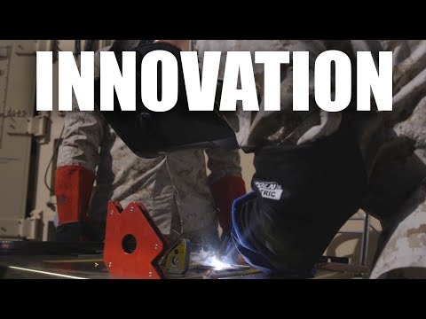 Innovation | Marine Maker Course