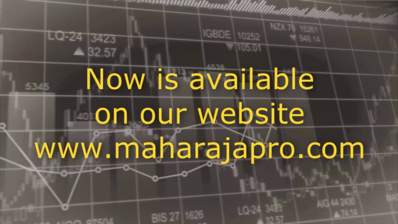 Maharaja pro binary options south africa