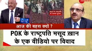 Taal Thok Ke: Will stone pelting take place against 'item dance' for Kashmir? (Part-1)