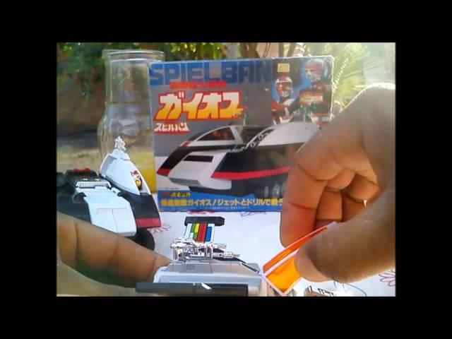 Demonstração Spielvan