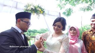 The Wedding Ade & Ryan - Surabaya (DJI Phantom & OSMO)