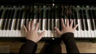 Simone Dinnerstein - Music Video - Something Almost Being Said: The Music of Bach and Schubert