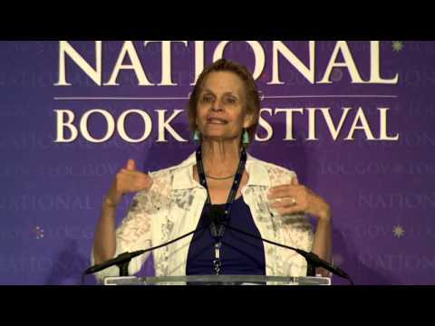 Anne Hillerman: 2014 National Book Festival