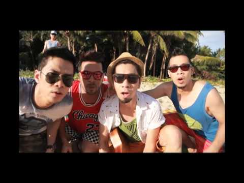 Sama-sama - Rocksteddy (official music video)