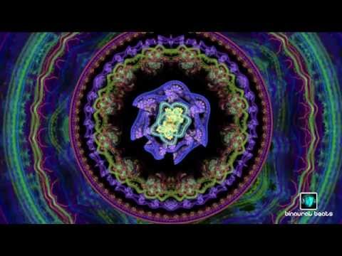 Music for Studying and Concentration, Binaural Beats and Self-Reflection  - Soft Binaural Music