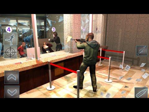 Grand Bank Robbery Simulator | Bank Money Heist |
