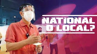 BBM VLOG #164: National kaya o local? | Bongbong Marcos