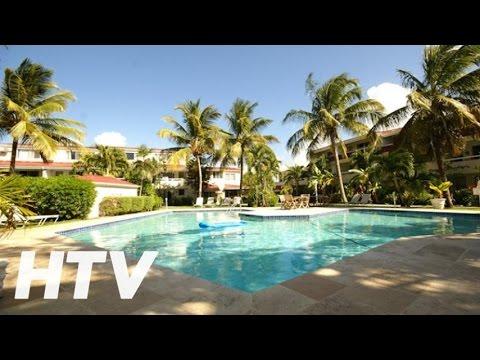 Antigua Village Condo Beach Resort en Saint John's, Antigua y Barbuda
