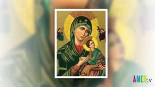 Lịch sử ảnh Đức Mẹ Hằng Cứu Giúp Lộ Hình tại La Mã Bến Tre