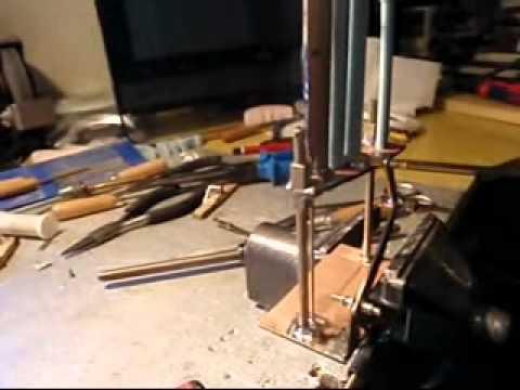 Antenna mechanism type 212