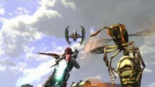 Earth Defense Force: Insect Armageddon - Call the Exterminator Gameplay: Part 1 | HD