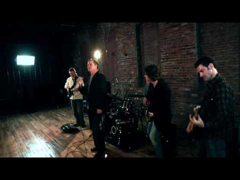 The Swingin' Richards Promo Video