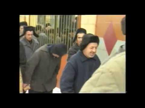 ИТК-1: Семилукская исправительно-трудовая колония строгого режима (1997)