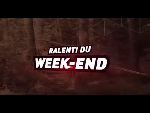 /// RALENTI DU WEEK-END BRIOUDE ///