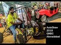 I Saw Something unique | AutoShow 2018 Ahmedabad GMDC | D Vlogs