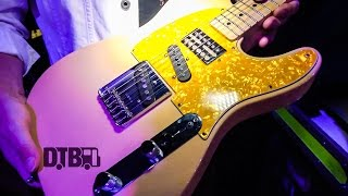 Rusted Root's Michael Glabicki - GEAR MASTERS Ep. 83