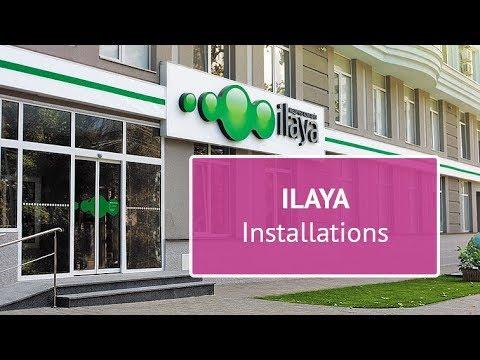 Installations d'Ilaya | Clinique de gestation pour autrui en Ukraine
