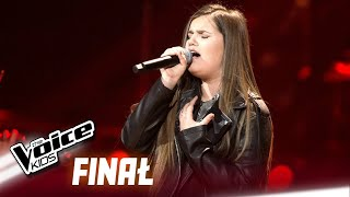 "Wiktoria Zwolińska - ""Nothing Else Matters"" - Finał 