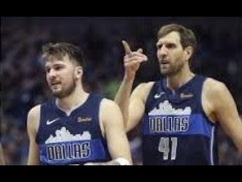 Toronto Raptors vs Dallas Mavericks NBA Full Highlights (28th January 2019)