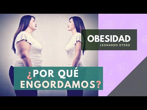 ¿por-quÉ-engordamos?---(vídeo-#1)