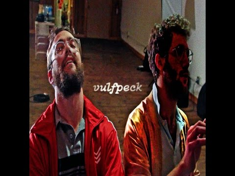 VULFPECK /// Vollmilch [Full Album]