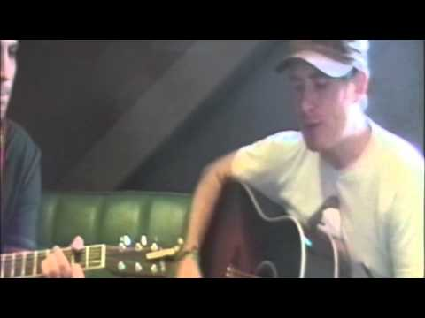 Jason Reeves Exclusive Acoustic- Save My Heart