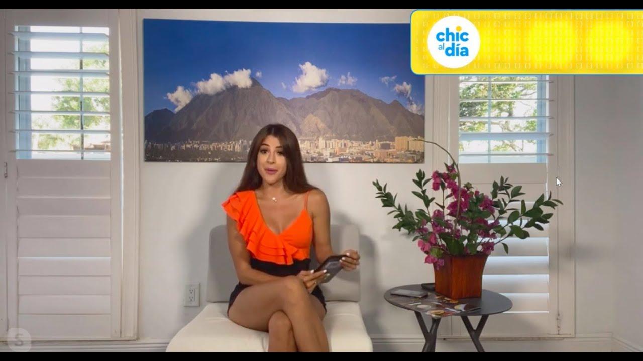 NI MADURO SABE LO QUE REALMENTE TIENE DIOSDADO - Chic al Día | EVTV | 08/04/20 S6
