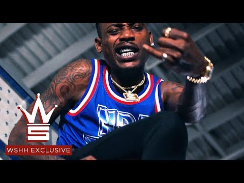 Flipp Dinero Feat. Jay Critch  Wanna Ball  (WSHH Exclusive - Official Music Video)