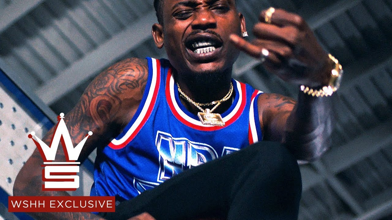 Flipp Dinero Feat. Jay Critch - Wanna Ball