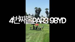 PGA junior GOLF  tour 811세 An…