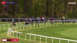 Vidéo de la course PMU PRIX DE VULAINES-SUR-SEINE