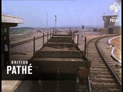 Railway Retarders - Colour (1961-1970)