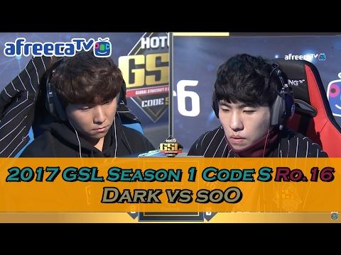 soO vs Dark